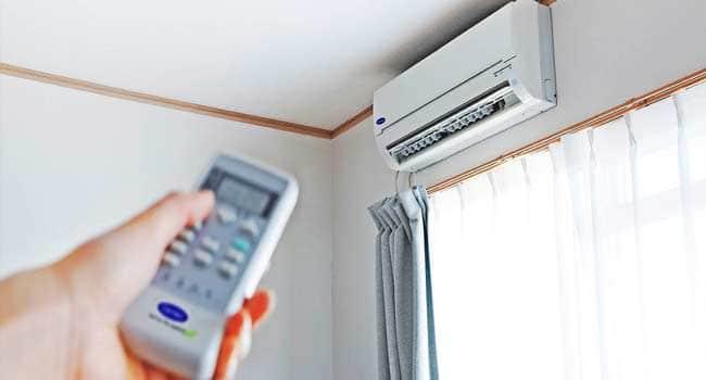 هزینه نصب کولر گازی اسپلیت