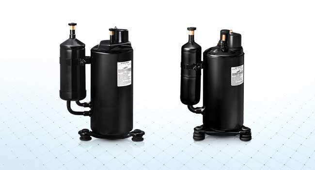 خرید قطعات یدکی کولر گازی