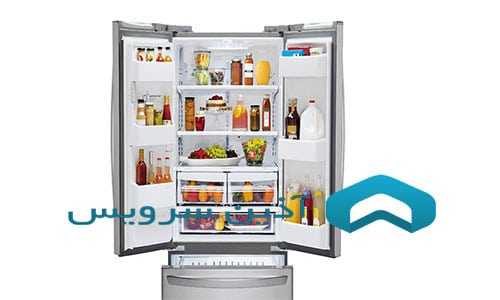 راهنمای خرید یخچال فریزر ایرانی