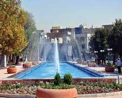 جنوب تهران